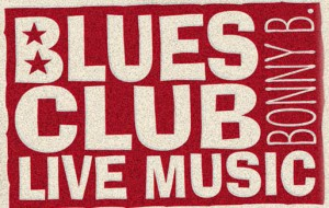 Blues Club -logo
